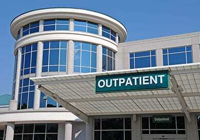 Hospitals & Long-Term Care Facilities